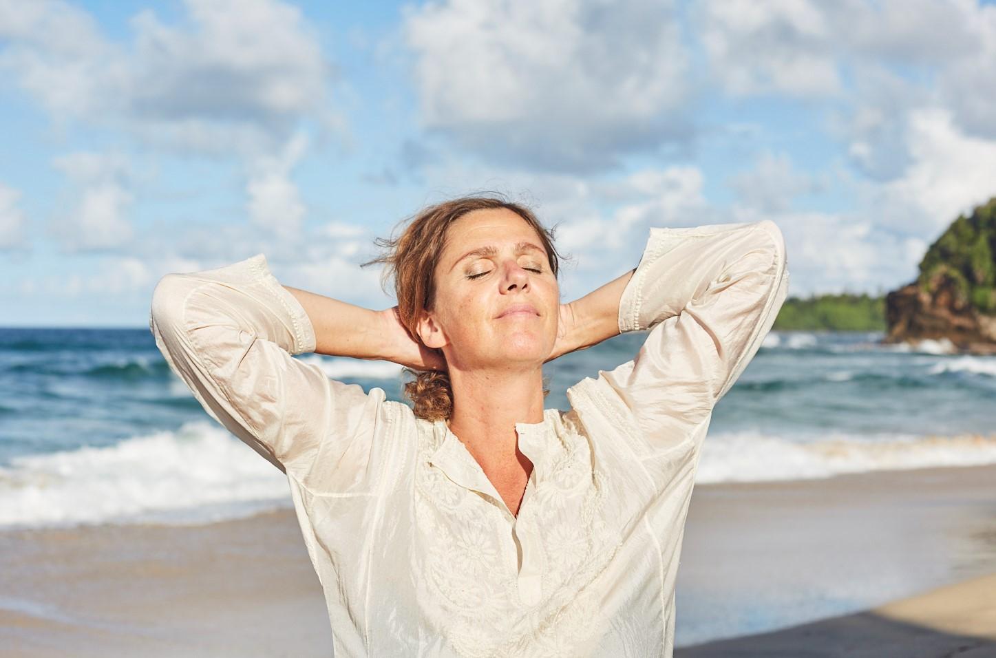 Stress - Hauptsymptom für die innere Trennung von dir & 9 Wege, auf die du dich sofort mit dir verbindest