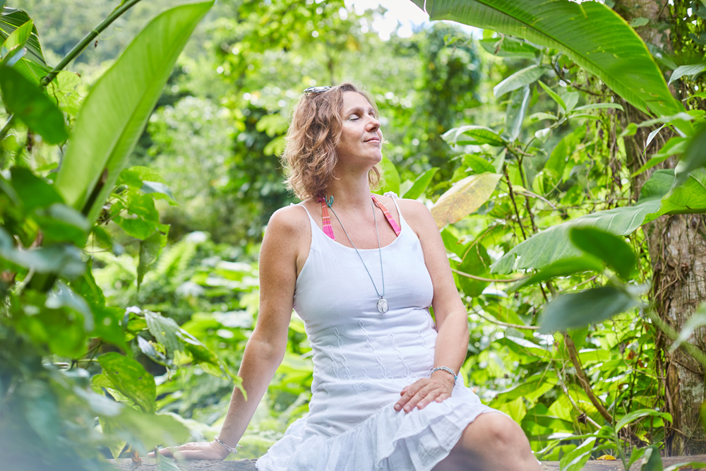 Wie du auf Reisen durch diese 3 magischen Zustände näher zu deinem natürlichen Selbst findest